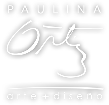 Paulina Ortiz / art+design